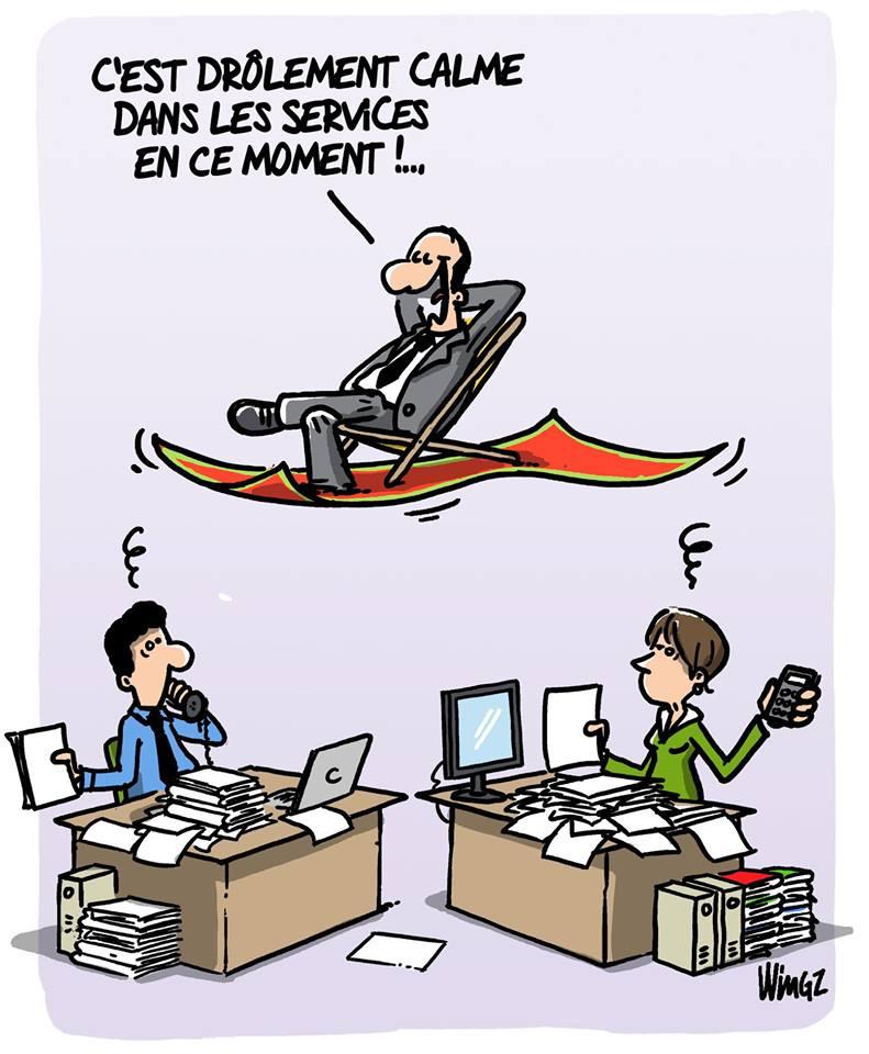 SERVICES ADMINISTRATIFS