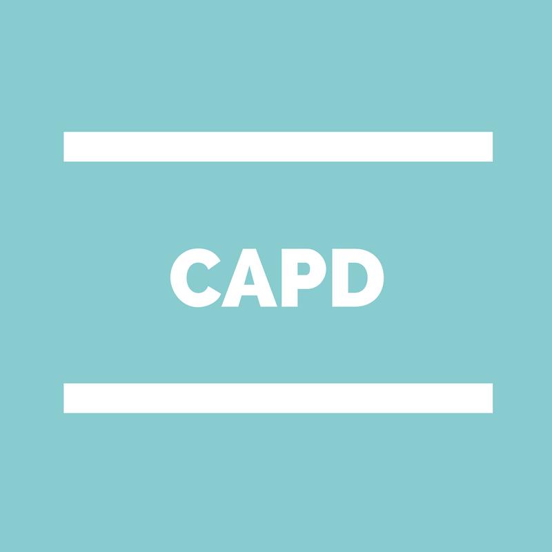 CAPD maintiens
