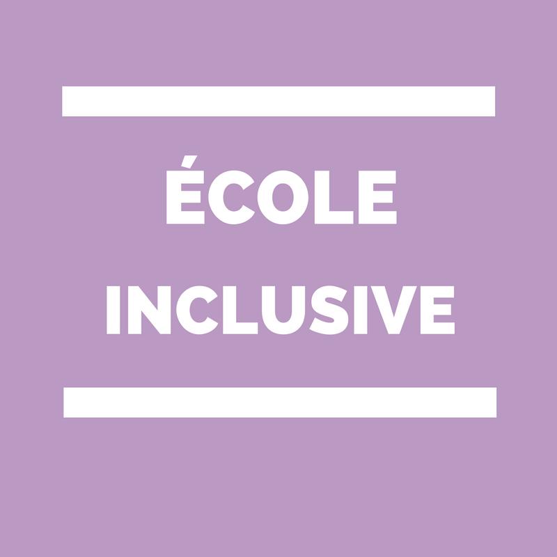 circulaire inclusion