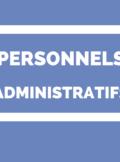 mouvement intra des administratifs