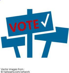 Votez contre le Front National