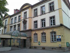 collèges de mulhouse