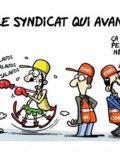 syndicalisme