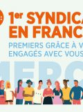 1er syndicat de France