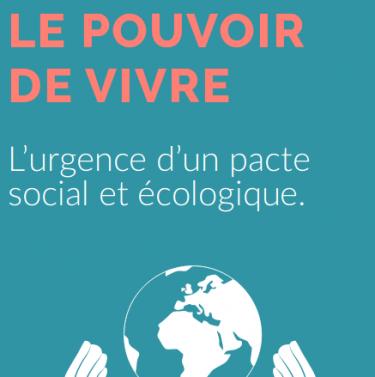 pacte social et écologique