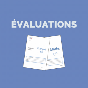 Evaluations CP CE1