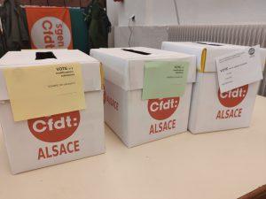 Sgen-CFDT Alsace