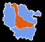 Département 54 Meurthe et Moselle