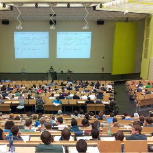 élections université de Lorraine - Conseils centraux