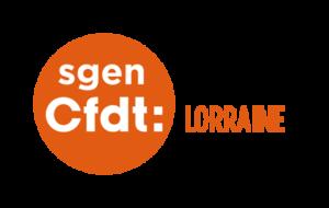 Sgen-CFDT Lorraine - logo