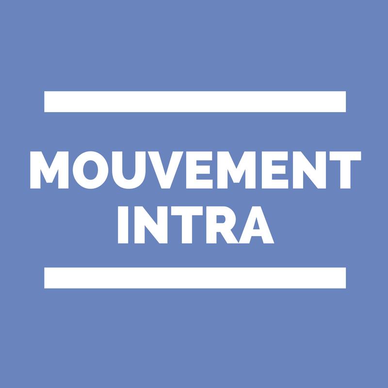 Mouvement intra académique second degré nancy-metz