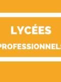 Lycées professionnels