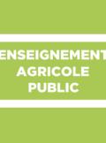 Enseignement agricole public