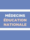 médecins de l'éducation nationale