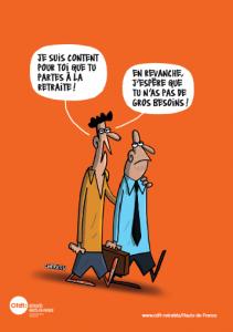 les propositions de la CFDT pour les retraites