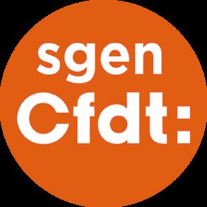 logo sgen_cfdt