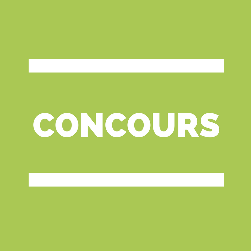 Concours Internes