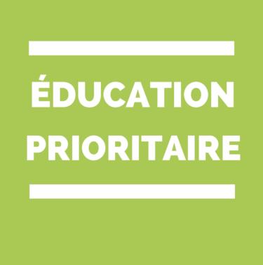éducation prioritaire