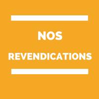 REVENDICATIONS MLDS