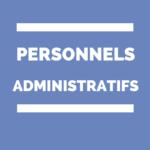 personnels administratifs - Avancement ADJAENES 2017 dans l'académie de Versailles