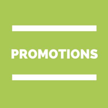 Promotions PLP 2019/20