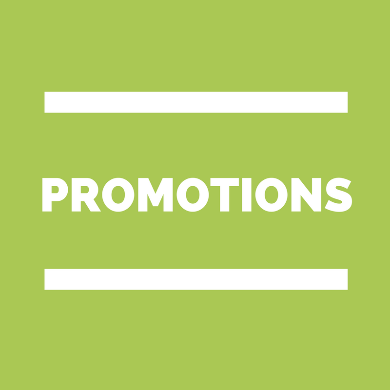 Promotions PLP 2019/20