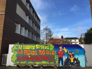 inclusion scolaire sgen-cfdt