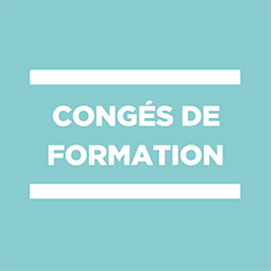 Obtenir Un Conge De Formation Sgen Cfdt Academie De Versailles