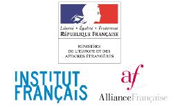 Ministère de l'Europe et des Affaires étrangères, Institut français, Alliance française