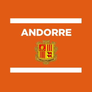 Commission nationale d'affectation Andorre 2020