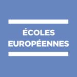 Ecoles européennes