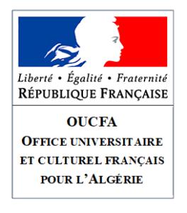 Office universitaire et culturel français en Algérie