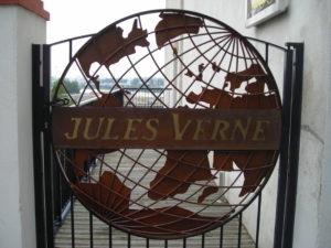 image musée Jules Verne