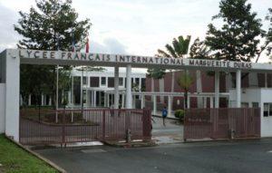 lycée Marguerite Duras d'Hô-Chi-Minh-Ville