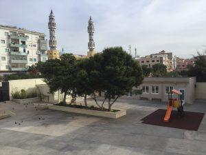 petite école d'Oran
