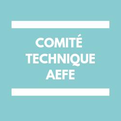 comité technique AEFE rentrée pandémie