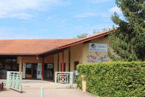 maternelle des établissements français de l'étranger