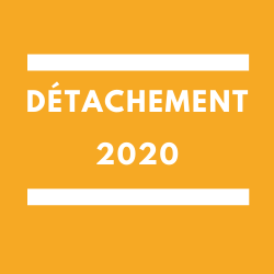 détachements AEFE
