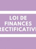 3e loi finances etranger