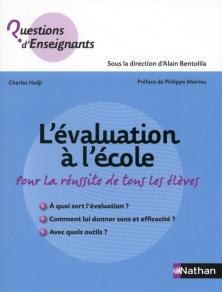 évaluation eps