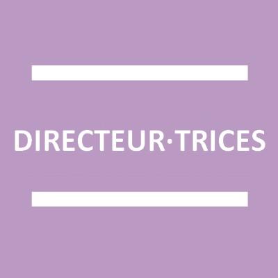 directeur·trices