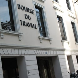 Angers Bourse du Travail