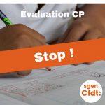 évaluations CP
