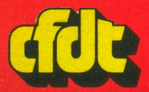 CFDT annees 80