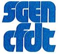 Sgen-CFDT 1983