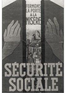 Naissance Sécurité Sociale