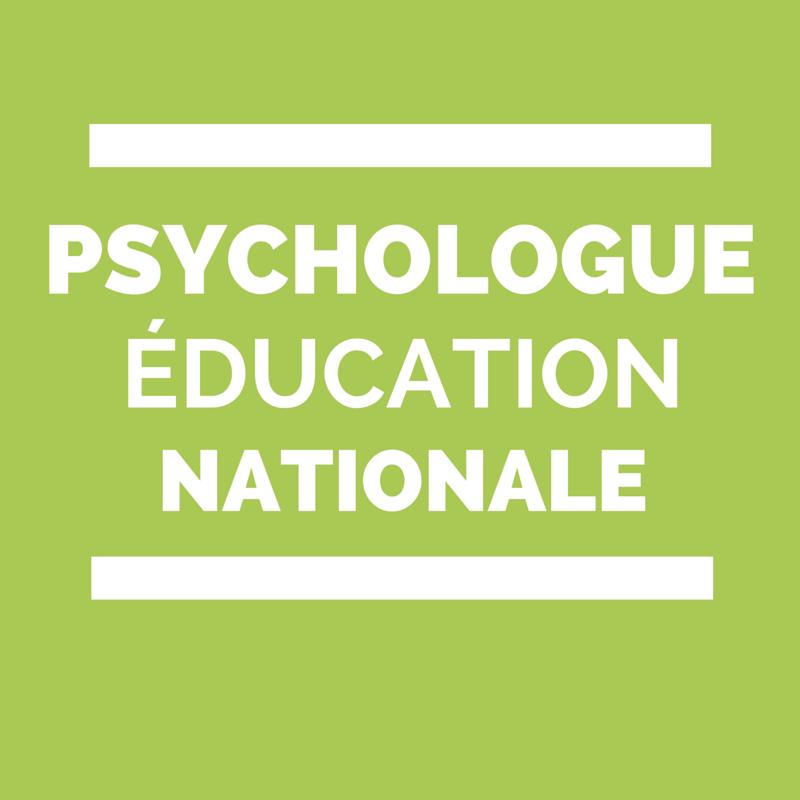 Psychologues de l'EN