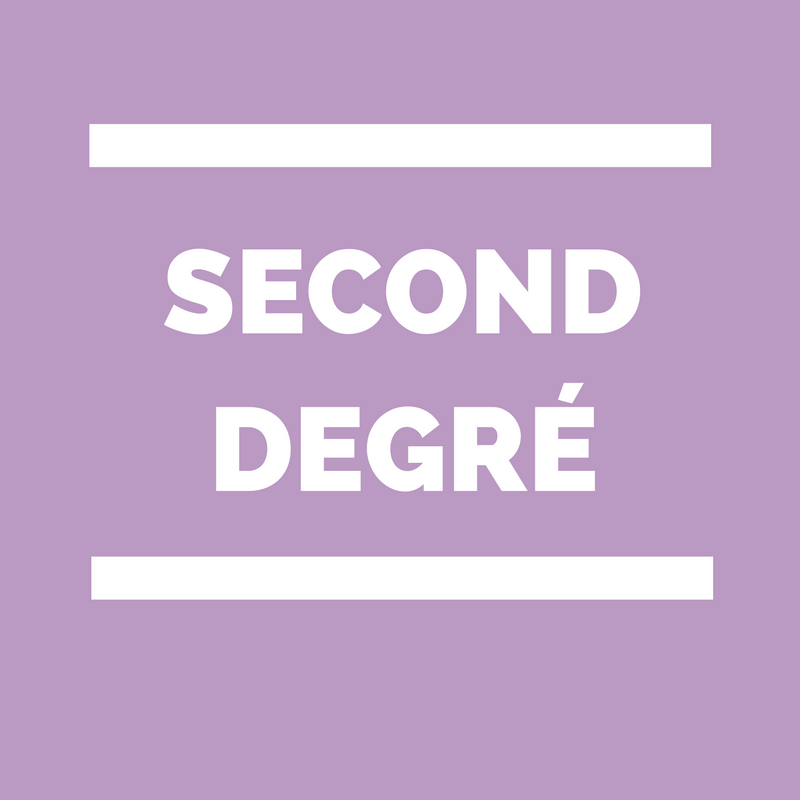 second_degre