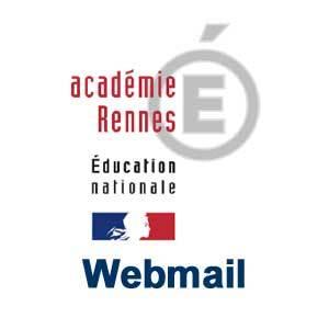 mails et webmail Rennes