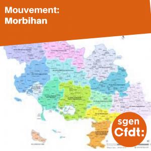 mouvement Morbihan